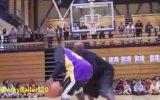 51 Yaşındaki Michael Jordan vs. Kobe Bryant Hayranı