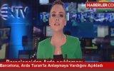 Arda Turan'ın Barcelona'ya Transfer Olması