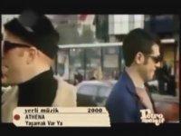 Retrospektif (2000)