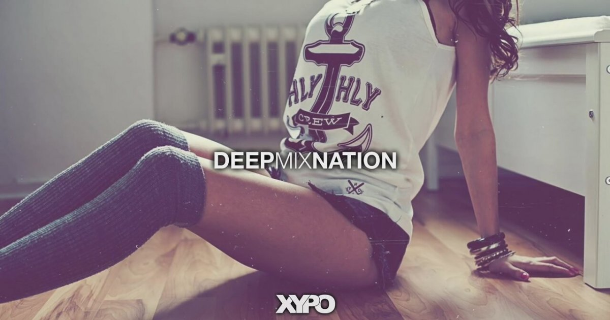 Deep house mix 2015 63 new music mixed by xypo for New deep house music 2015