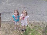 Dondurmayla Çocuk Kaçırmak (Sosyal Deney İçerir)
