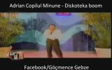 Adrian Copilul Minune  Diskoteka Boom Dansaza