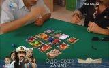 Geniş Aile  Koyu Bilal Kahvede Bakugan Oynaması