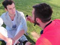 Ateist Gençle Sokak Sohbeti 3