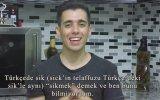 Türkçe Küfürler Türkiye'de Yaşayan Bir Amerikalı