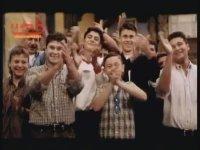 Fasulye Film Fragmanı (1999)