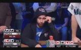 Texas Holdem de En İyi 5 Kaybeden