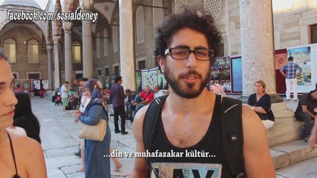 Komik turk gencler - 1 part 1