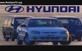 Hyundai Assan Otomotiv Fabrikası Reklamı 1998