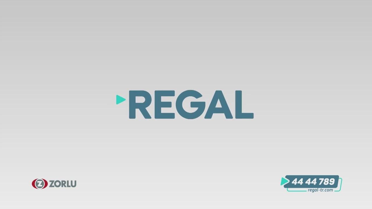 Yardım Regal yeni logosu