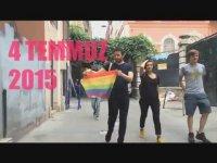 Homofobi Kebap - LGBTİ İfşa Eylemi
