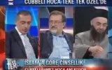 Cennette Cinsel İlişki  Cübbeli Ahmet Hoca