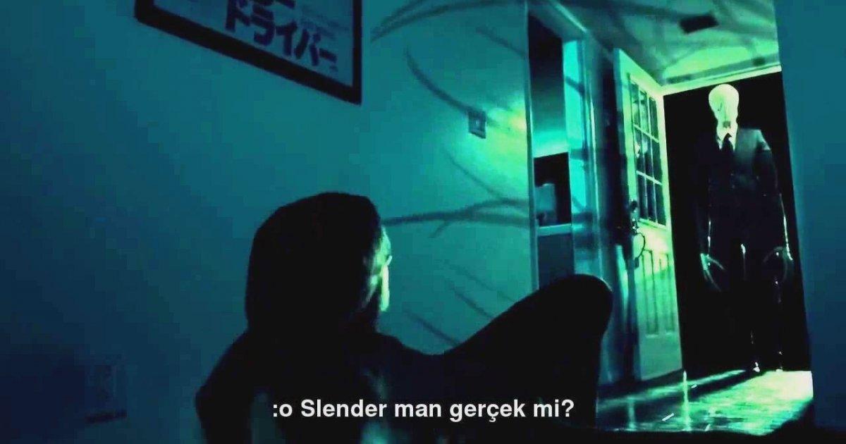 Слендермен песня про слендермена на русском скачать
