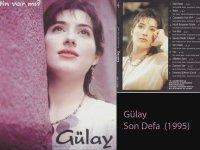 Gülay - Son Defa (1995)
