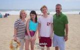 Ne Kadar Modern Olsa da Aileyle Plaja Gitmenin Dayanılmaz Zorluğu