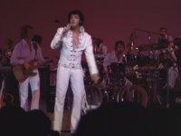 Elvis Presley Suspicious Minds (Canlı - Las Vegas)