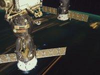 Uluslararası Uzay İstasyonundan Çekilen 4K Timelapse (İstanbul İçerir)