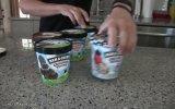 12 Kap Dondurmayı 35 Dakikada Yiyen İşsiz Adam