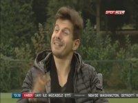 Emre Belözoğlu'nun Çok Komik Askerlik Anısı