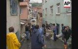 Istanbul Sel Felaketi 2004