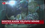Samsun'a Giden Yolcu Otobüsünün Sancaktepe'de Kaybolması