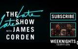 James Corden ve Paula Abdul'dan 'Opposites Attract'a Modern Dokunuş