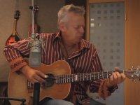 Tommy Emmanuel - Classical Gas (Gitarı Konuşturmak)