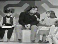 23 Nisan 1979 Çocuk Şenliği Programı - TRT Arşivi