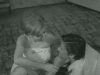 Dişi Düşman (1966)  Orjinal Fragman