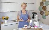 Nutellalı Milkshake Tarifi  İdil Tatari  Yemek Tarifleri