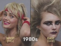 100 Yılın Güzelliği - Alman Kızları