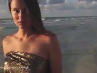 Miami'de Moda Çekimine Göçmen Arası