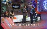 Beyaz Show  Emel Müftüoğlu`nun İtalya`da Yaşadığı Kapkaç Anı