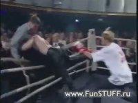Top 10 MMA Fail Derlemesi