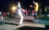 Çılgın Köylülerin Yöresel Dansı Manisa