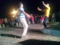 Çılgın Köylülerin Yöresel Dansı (Manisa)
