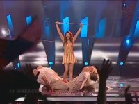 Elena Paparizou - My Number One (Eurovision 2005, Kiev)