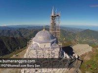 Dağın Başına Cami Yapmak (Rize)