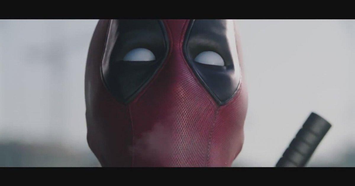 Deadpool 2016 Türkçe Altyazılı Full HD | İzlesene.com