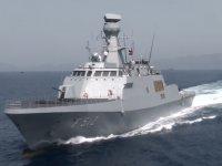 Deniz Kurdu Tatbikatı 2015 - Türk Deniz Kuvvetleri