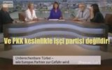 Alman Kanalınıda Apo'yu Destekliyenlere Tokat Gibi Sözler