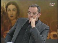İslam Fetişisti Erhan Afyoncu'nun Seyirci Tarafından G*t Edilmesi