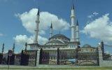 Cumhurbaşkanlığı Sarayı'nda Yapılan Cami