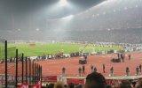 Liverpool Taraftar Kamerası Çıldırmış Beşiktaş Taraftarı İçerir