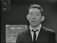 Serge Gainsbourg - La Chanson De Prevert