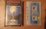 Kesmeşeker  Dipten ve Derinden İlk Albüm  1991