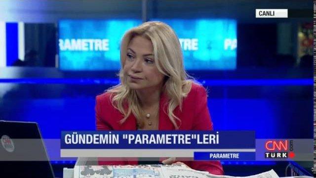 Parametre - 11 Ağustos 2015