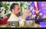 Adnan Oktar; Peygamberimiz 1400 Yıl Önce Abdullah Öcalan'ın İsmini Bildirmiştir