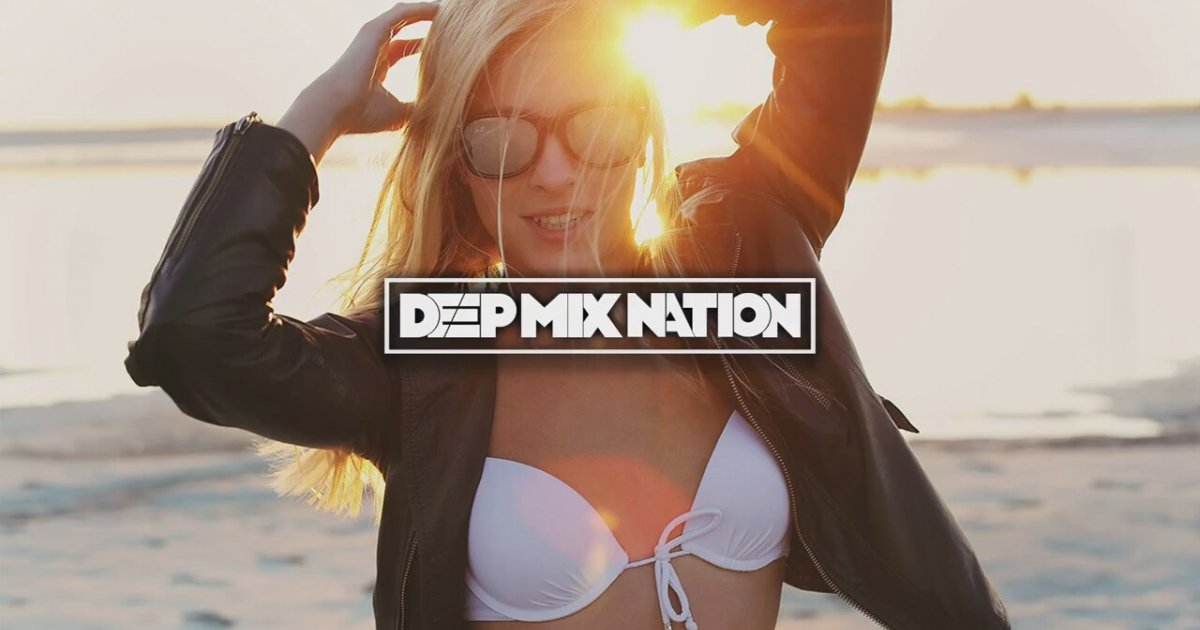 Deep house mix 2015 100 new music mixed by soul maxx for New deep house music 2015