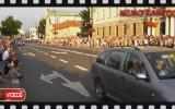 Komedi Sokak Sanatında Zirve Yapmak  Mimo Karcocha